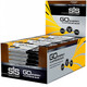 SiS Go Energy + Coffein Mini Bar Box Espresso 30 x 40g